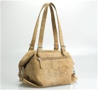 $225 Eco Elephant Pockets Purse
